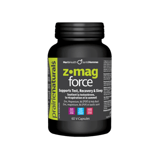 Picture of Z Mag-Force - 60 veggie capsules