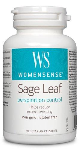 Picture of Sage Leaf - 120 veggie capsules