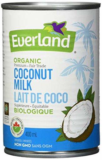 Picture of Coconut Milk Premium - 400 Ml