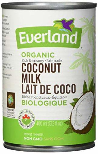 Picture of Coconut Milk Rich & Creamy - 400 ml