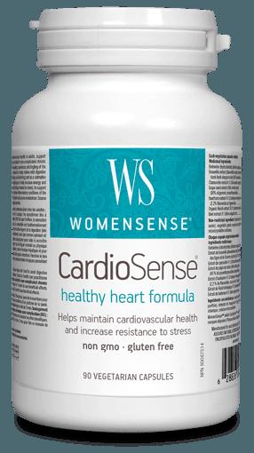 Picture of CardioSense - 90 veggie capsules