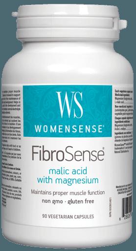 Picture of FibroSense - 90 veggie capsules