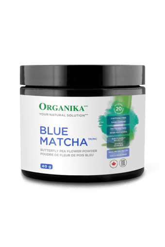 Picture of Blue Matcha Powder - 40 g