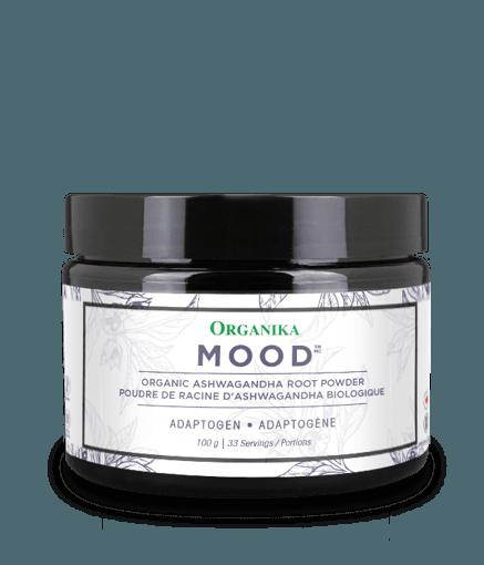 Picture of Mood Ashwagandha Root Powder - 100 g