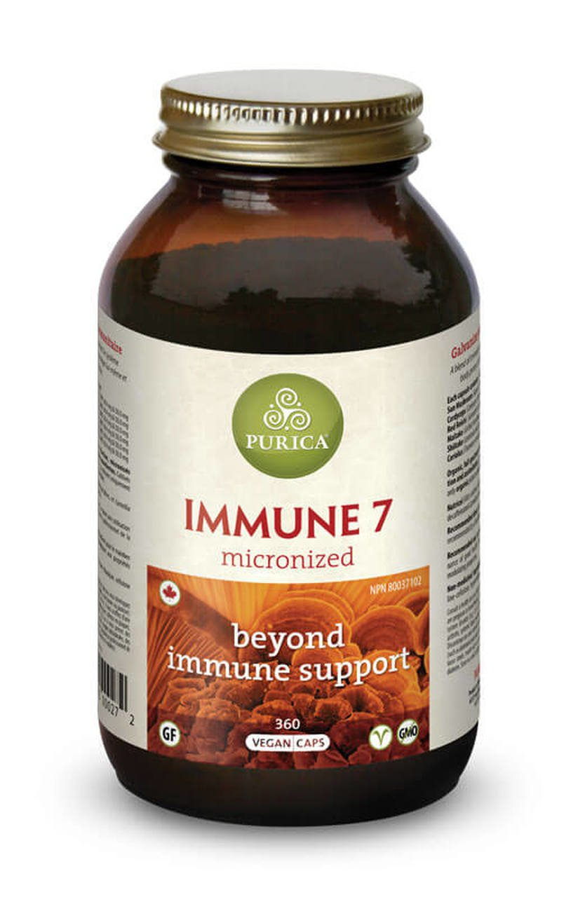 Immune 7