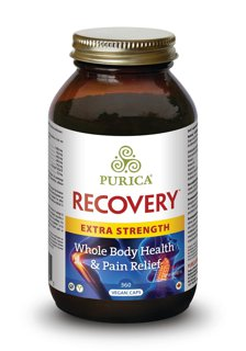 Picture of Recovery Extra Strength - 360 veggie capsules