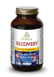 Picture of Recovery Extra Strength - 180 capsules