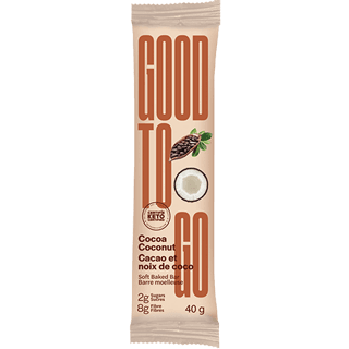 Picture of Snack Bar - Cocoa Coconut - 40 g