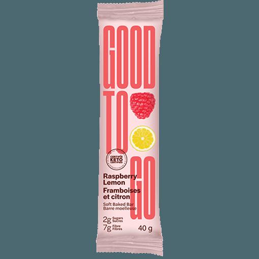 Picture of Snack Bar - Raspberry Lemon - 40 g