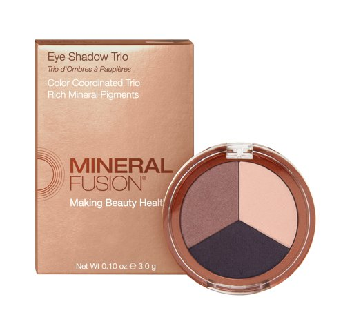Picture of Eye Shadow Trio - Density - 3 g