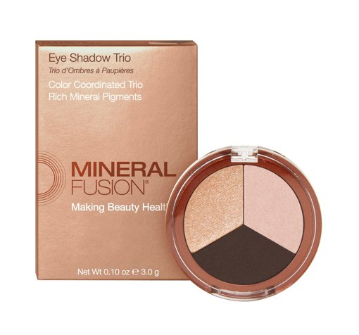 Picture of Eye Shadow Trio - Espresso Gold - 3 g