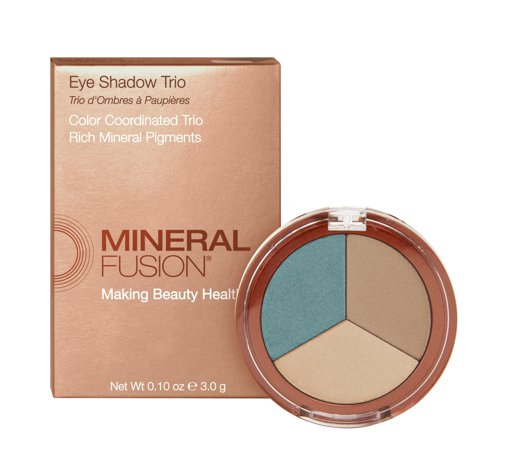Picture of Eye Shadow Trio - Riviera - 3 g