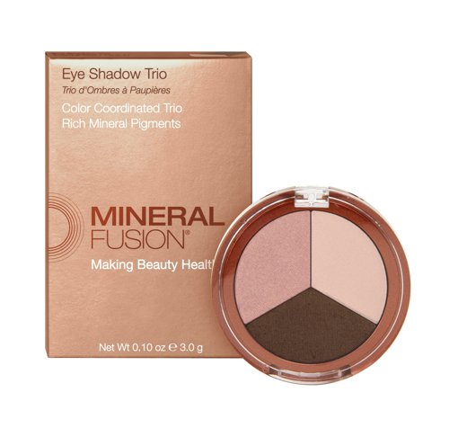 Picture of Eye Shadow Trio - Rose Gold - 3 g