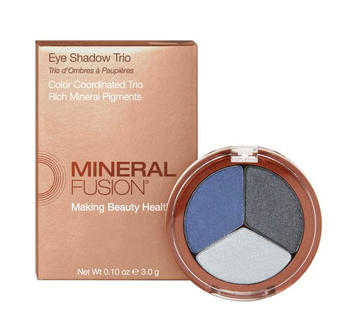 Picture of Eye Shadow Trio - Stormy - 3 g