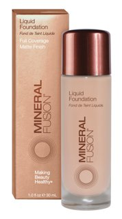 Picture of Liquid Foundation - Cool 2 Light - 30 ml