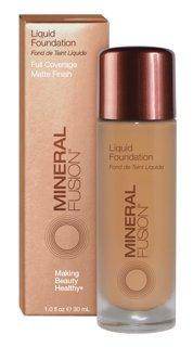 Picture of Liquid Foundation - Olive 2 Medium - 30 ml