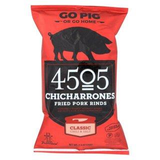Picture of Chicharrones - Classic Chili and Salt - 70 g