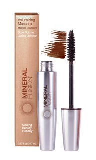 Picture of Volumizing Mascara - Chestnut - 17 ml