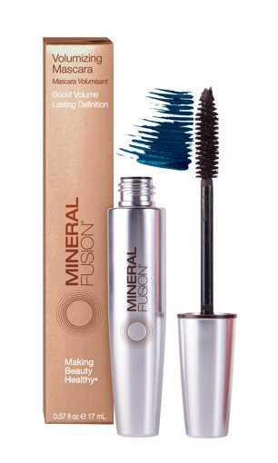 Picture of Volumizing Mascara - Midnight - 17 ml