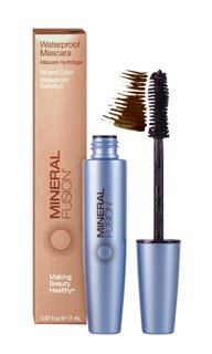 Picture of Waterproof Mineral Mascara - Cliff - 17 ml