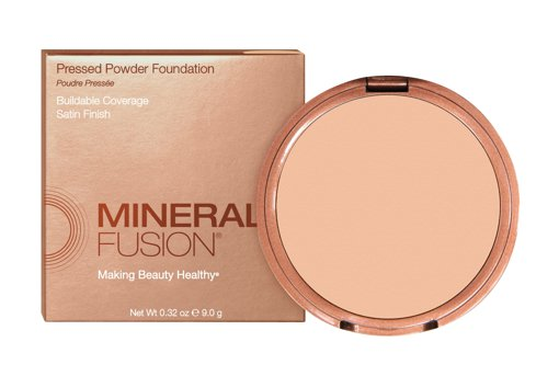 Picture of Pressed Powder Foundation - Cool 2 - 9 g