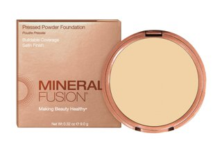 Picture of Pressed Powder Foundation - Neutral 1 - 9 g