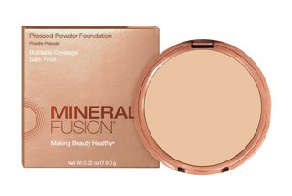 Picture of Pressed Powder Foundation - Neutral 2 - 9 g