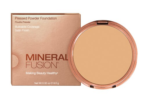 Picture of Pressed Powder Foundation - Olive 2 - 9 g