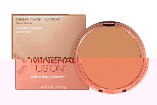Picture of Pressed Powder Foundation - Olive 3 - 9 g