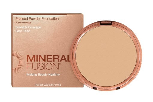 Picture of Pressed Powder Foundation - Warm 3 - 9 g