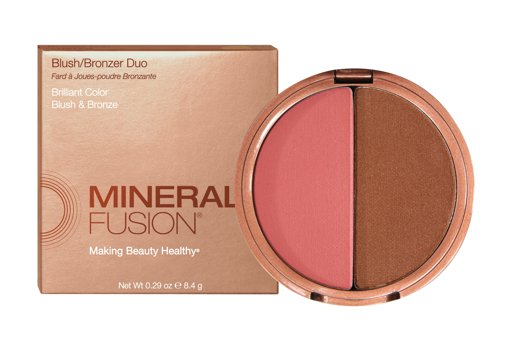 Picture of Blush + Bronzer Duo - Rio Blonzer - 8.4 g