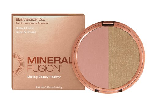 Picture of Blush + Bronzer Duo