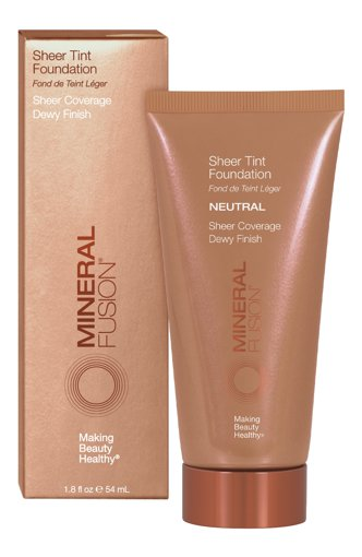 Picture of Sheer Tint Mineral Foundation