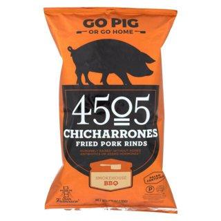 Picture of Chicharrones - Smokehouse BBQ - 70 g