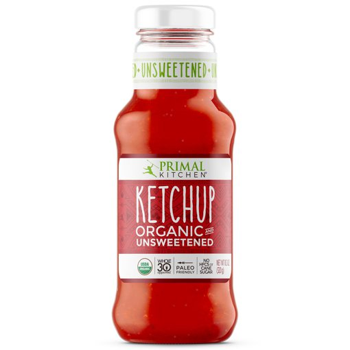 Picture of Ketchup Organic Unsweetened - 320 g