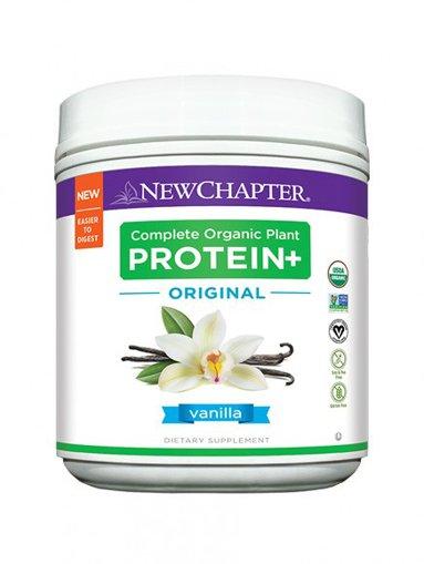 Picture of Plant Protein+ Original - Vanilla - 423 g