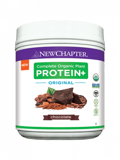 Picture of Plant Protein+ Original - Chocolate - 423 g
