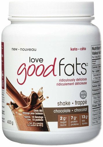Picture of Shake - Chocolate - 400 g