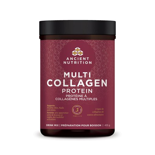 Picture of Multi Collagen Protein - 455 g