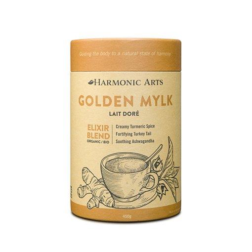 Picture of Elixir Blend - Golden Mylk - 450 g