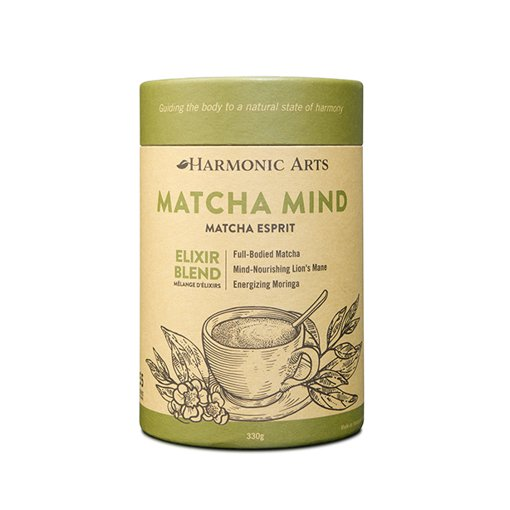 Picture of Elixir Blend - Matcha Mind - 330 g