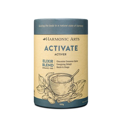 Picture of Elixir Blend - Activate - 450 g