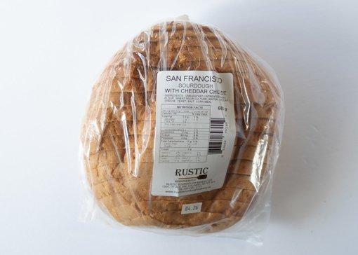 Picture of San Francisco Sourdough - 680 g