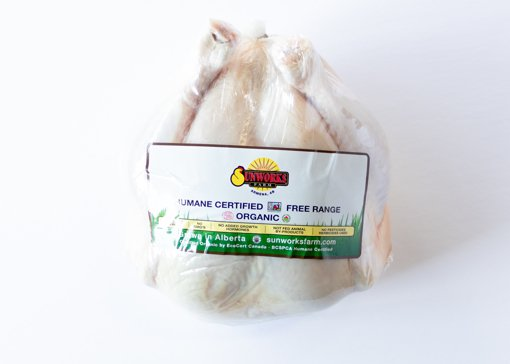 Picture of Whole Chicken