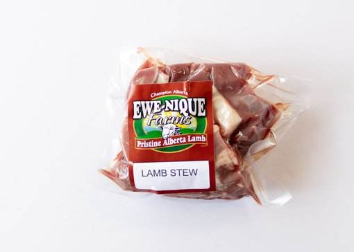 Picture of Lamb Stew