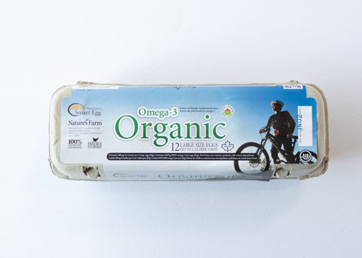 Picture of Egg - Large - Free Range - 12 count