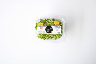 Picture of Sprouts - Spicy Mix - Microgreens - 40 g