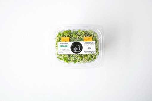 Picture of Sprouts - Broccoli - Microgreens - 40 g