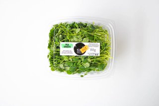 Picture of Sprouts - Pea Shoots - Microgreens - 60 g