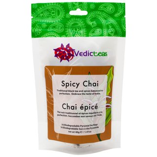 Picture of Tea - Spicy Chai - 16 count
